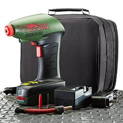 Air Dragon Deluxe – Portable Air Compressor with Built-In