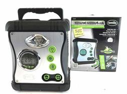 Slime All Purpose Inflator Cordless and Rechargeable For Raf