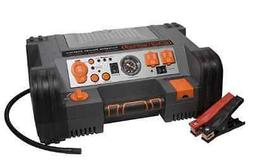 BLACK+DECKER PPRH5B Portable Power Station Jump Starter: 900