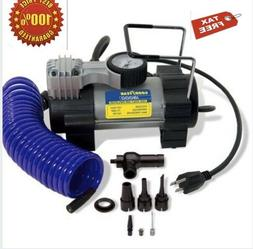 Bon-Aire Goodyear 120-Volt Direct Drive Tire, Inflator, Air