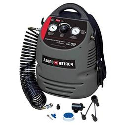 PORTER-CABLE CMB15 150 PSI 1.5 Gallon Oil-Free Fully Shroude