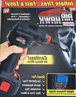 cordless tire inflator ontel as seen on