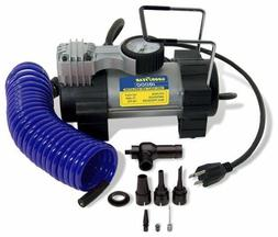 Goodyear i8000 120-Volt Direct Drive Tire Inflator Automotiv