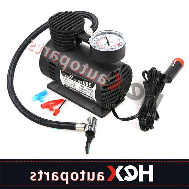 300PSI Air Electric Tire Inflator