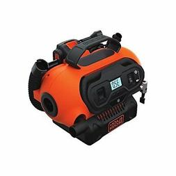 Black & Decker 20V Mlti-Purpose Inflator BDINF20C New
